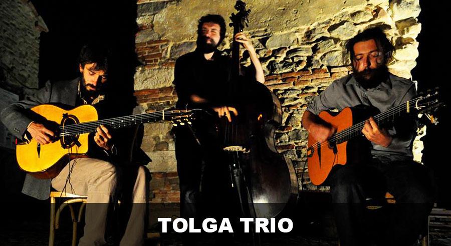 Tolga Trio
